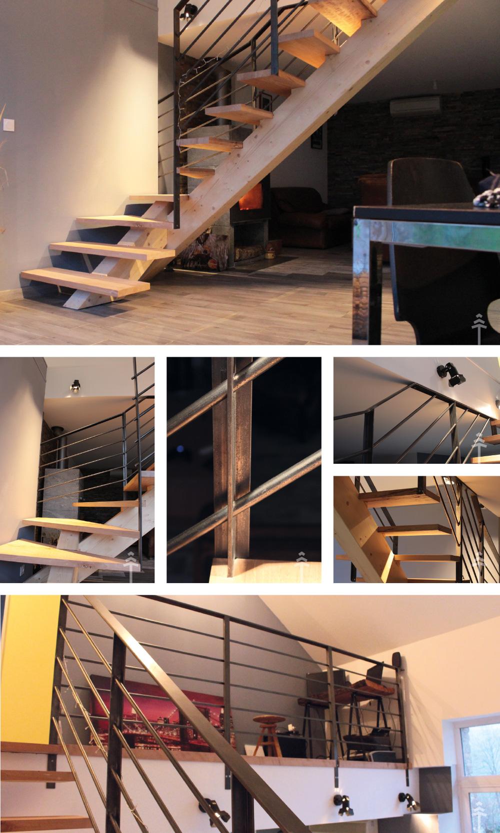 escalier-echannay